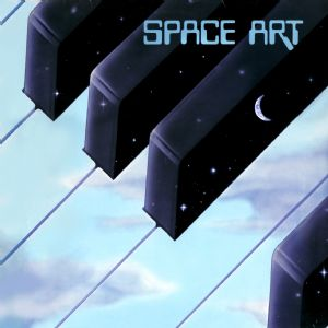 Space Art Cover