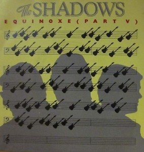 The Shadows: Equinoxe 5