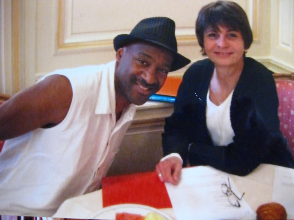 marcusmiller_and_daniele